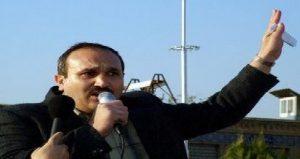 گزارش آرازنیوز از حضور آقای عباس لسانی در دادگاه اردبیل