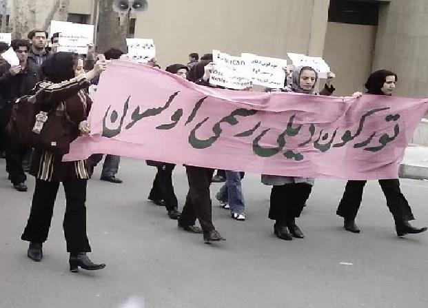 ۱۹ اردیبهشت، روز دانشجو در تقویم ملی آزربایجان – ائلدار حاجی