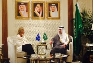 محکومیت سخنان مقامات ایران درباره بحرین ازسوی وزیر خارجه عربستان