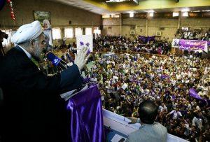 حسن روحانی:همانطور که از سنندج دفاع میکنیم، از دهوک و اربیل و سلیمانیه نیز دفاع...