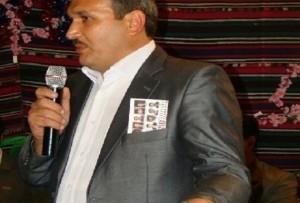 دستگیری و بازداشت مجدد عباس لسانی فعال ملی- مدنی آزربایجان