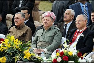 نزاع بر سر قدرت: شکاف در اقلیم کردستان