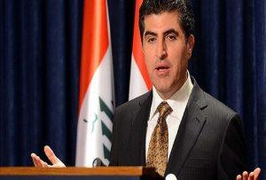 مسرور بارزانی رئیس سازمان امنیت اقلیم کردستان عراق: پ ک ک باید قندیل را تخلیه...
