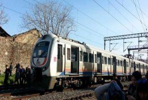 انفجار بمب در مسیر قطار آنکارا-تبریز-تهران توسط تروریستهای پ ک ک