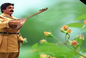 آشیق محمد نباتی هنرمند معروف آزربایجان جنوبی در گذشت