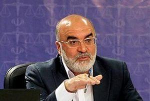 رییس سازمان بازرسی تهدید به افشاگری در مورد قتل متخصص اردبیلی کرد