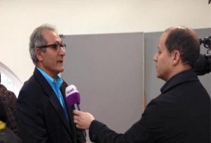 مخالفت هیئتی از ملل محصور در ایران با توافق هستهای در دیدار با نمایندگان کنگره...