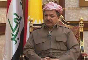 تمدید ۲ ساله ریاست بارزانی در اقلیم کردستان عراق