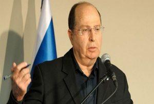 هشدار وزیر دفاع اسرائیل به ایران