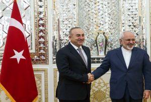 وزیر امور خارجه ایران امروز وارد آنکارا خواهد شد
