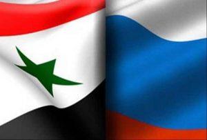 ارسال جنگندههای میگ روسیه به رژیم اسد
