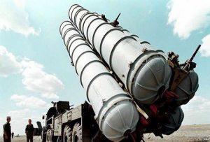 روسیه آماده تحویل اس-۳۰۰ به ایران