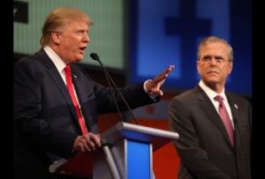 دونالد ترامپ برنده جنجالی اولین مناظره انتخاباتی ریاست جمهوری آمریکا