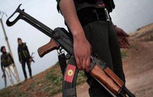 """سازمان عفو بینالملل : """"پ.ی.د"""" در سوریه حقوق بشر را نقض میکند"""