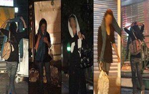 دادستان تهران نسبت به گسترش روسپی گری در تهران هشدار داد