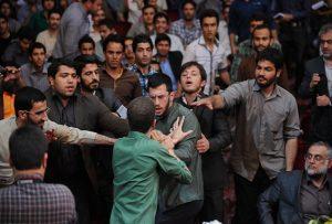 نظرسنجی گالوپ: ایرانیها و عراقیها عصبانیترین مردم جهان هستند