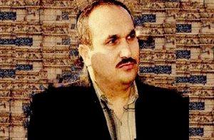 اعتصاب غذای مجدد آقای عباس لسانی