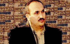 عباس لسانی فعال ملی- مدنی آزربایجان وارد نهمین روز اعتصاب غذا شد