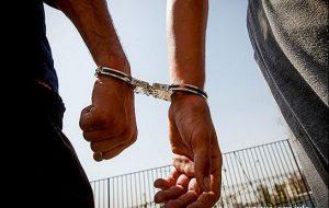 بازداشت همزمان دو فعال ملی-مدنی آزربایجان در اردبیل