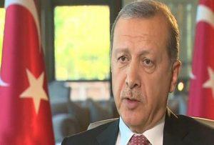 اردوغان: ایران و روسیه مسئول بحران پناهجویی در اروپا هستند