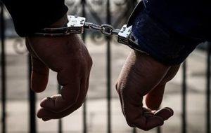 دستگیری جمعی از فعالین مدنی آزربایجان در خوی