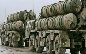 خرید عمده نظامی ایران از روسیه