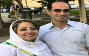 لطیف حسنی زندانی سیاسی آزربایجانی به مرخصی ۳ روزه اعزام شد