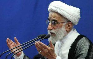 مخالفت امام جمعه تهران با تساوی حقوقی زن و مرد