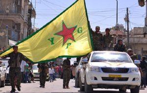 سازمان عفو بینالملل: شبهنظامیان کُرد قوانین بینالمللی را در سوریه نقض کردهاند