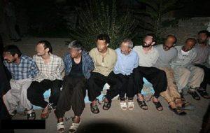 تجاوزهای دسته جمعی در قزوین به دختران جوان