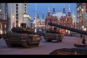روسیه تاسیسات گازی قطر را تهدید به بمباران کرد