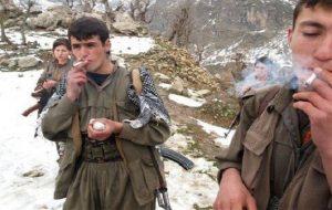 ماهیت و پشت پرده گروهک تروریستی پژاک و پ ک ک در برنامه سراب