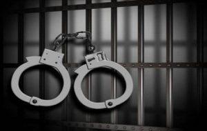 دستگیری حسن حشمتی افشار در قزوین