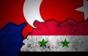 ترکیه: هفتههای آینده در شمال سوریه «منطقه امن» اعلام خواهد شد