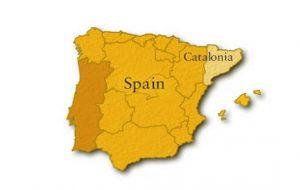 پارلمان کاتالونیا بیانیه استقلال طبی از اسپانیا را تصویب کرد