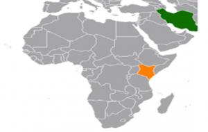 کنیا :دستگیری دو مظنون به جاسوسی برای جمهوری اسلامی ایران