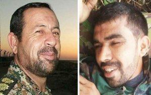 مرگ دو فرمانده دیگر سپاه پاسداران در سوریه