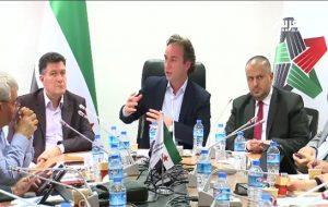 کنفرانس مخالفان سوری در ریاض آغاز بکار میکند