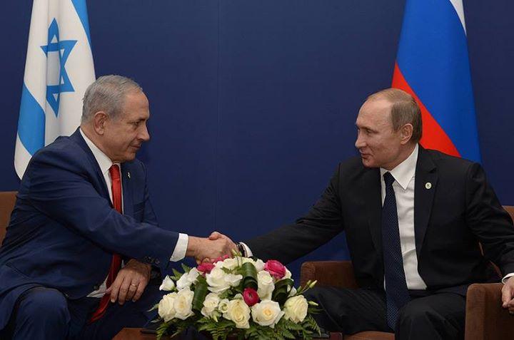 اسرائیل در صف ایران و روسیه!