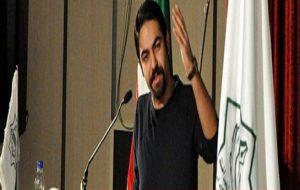 دانشجوی آزربایجانی خطاب به وزیر علوم خاتمی؛ آزربایجان دیگر بازیچه دست شما نخواهد بود ــ...