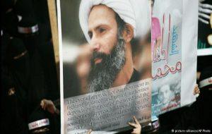 واکنش و تهدید سپاه پاسداران ایران بر علیه عربستان : انتقام سختی گرفته خواهد شد