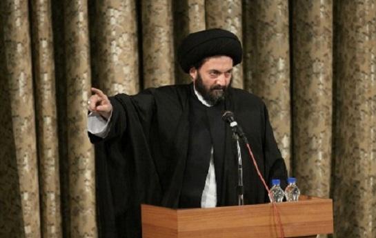 سیدحسن عاملی امام جمعه اردبیل: برخی استادیومهای ورزشی محل جریانات بسیار خطرناک قومی است