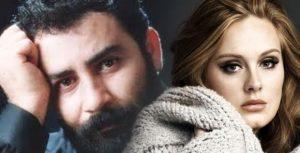 تشابه ملودی ترانه ادله و احمد کایا ثابت شد