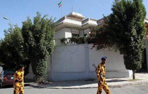 عربستان حمله هوایی به سفارت ایران در صنعا را تکذیب کرد
