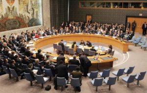 محکومیت حمله به سفارت عربستان در ایران توسط شورای امنیت