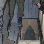 توقیف کشتی حامل تسلیحات ایران به حوثی ها توسط آمریکا