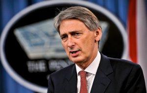 اعلام نگرانی بریتانیا از همکاری میان کُردها، نظام اسد و روسیه