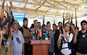 """جبهه تورکمانیه عراق: کرکوک را """"منطقه فدرال"""" تورکمان اعلام خواهیم کرد"""