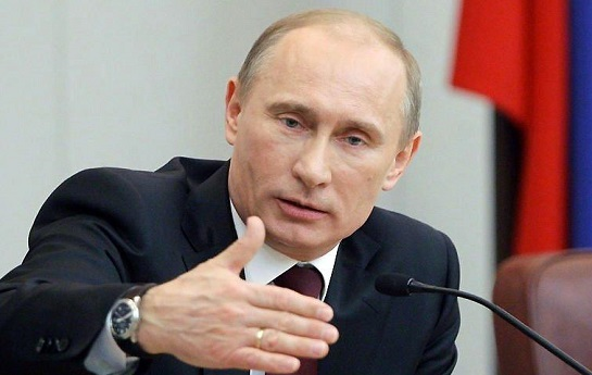 پوتین فرمان آغاز خروج نظامیان روسیه از سوریه را صادر کرد