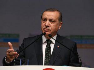 اردوغان: در مورد عامل انفجارها به دولت هلند و بلژیک هشدار داده بودیم